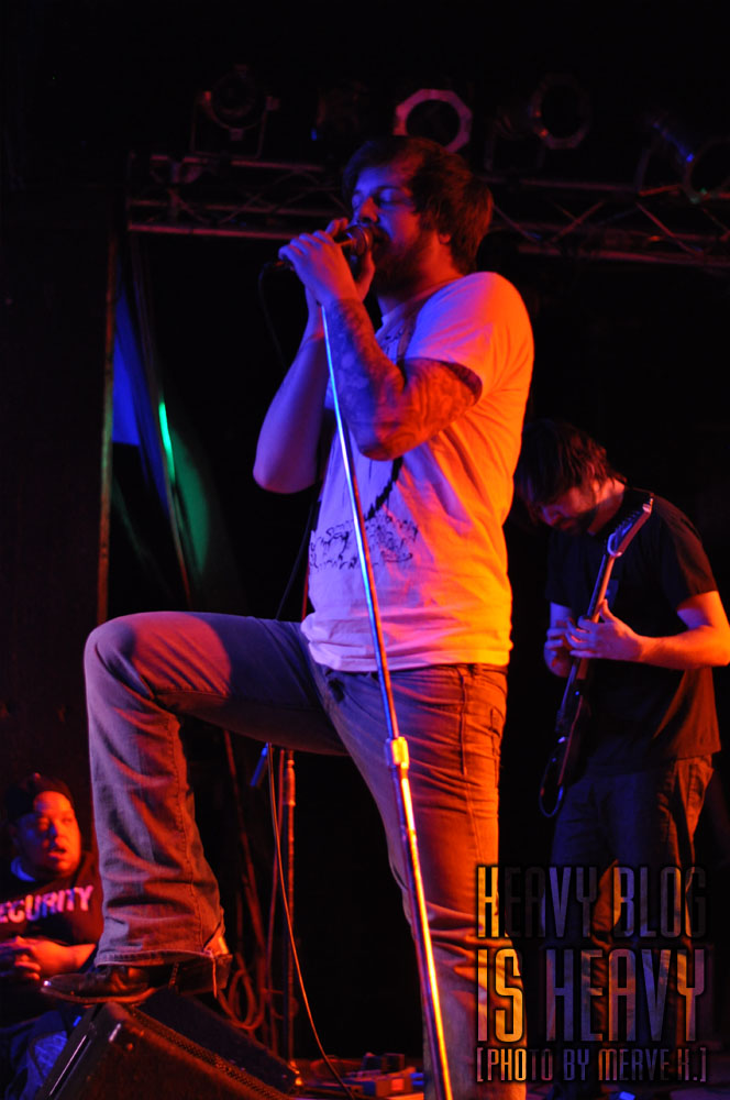 Protest the hero scurrilous