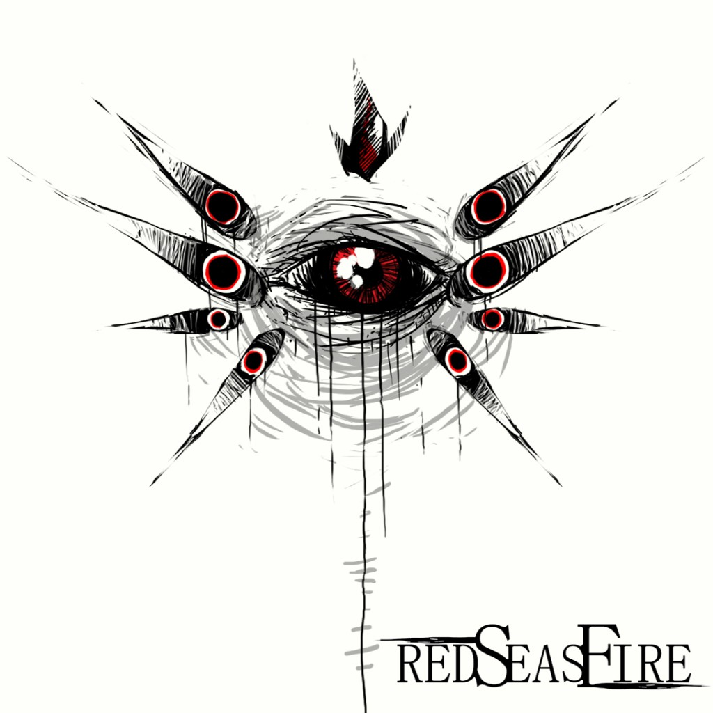 Red Seas Fire - Self Titled