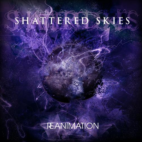 Shattered Skies...