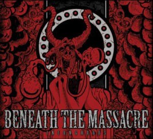 Beneath the Massacre - Incongruous