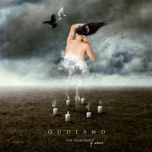 Oddland - The Treachery Of Senses