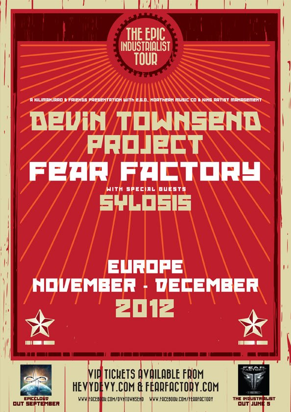 Feat Factory Devin Sylosis