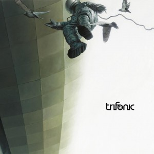 Trifonic - Ninth Wave
