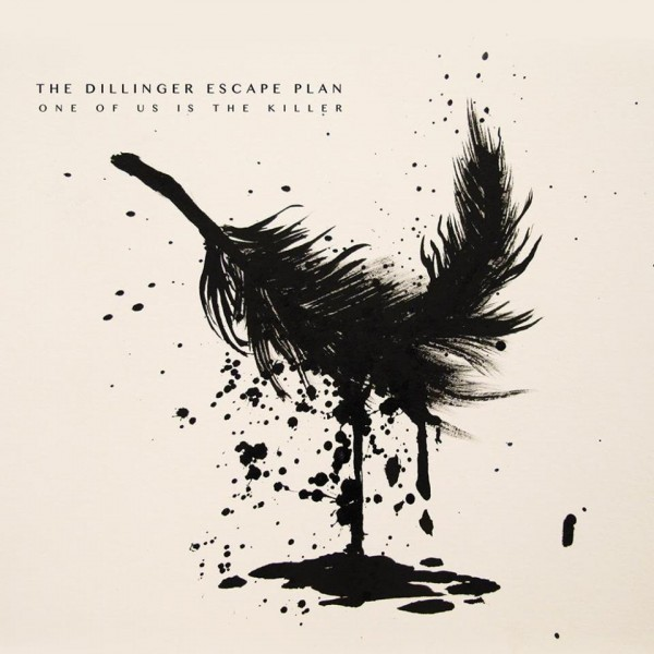 Dillinger Escape Plan - One Of Us Is The Killer