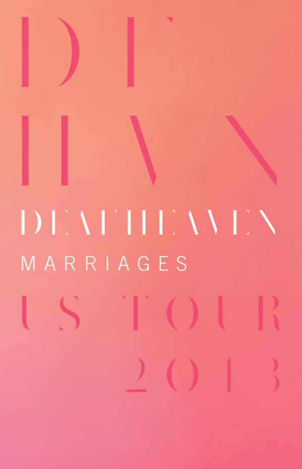 Deafheaven headlining tour 2013