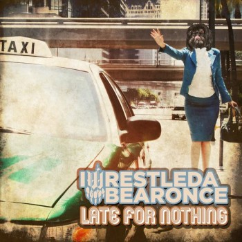 Late For Nothing