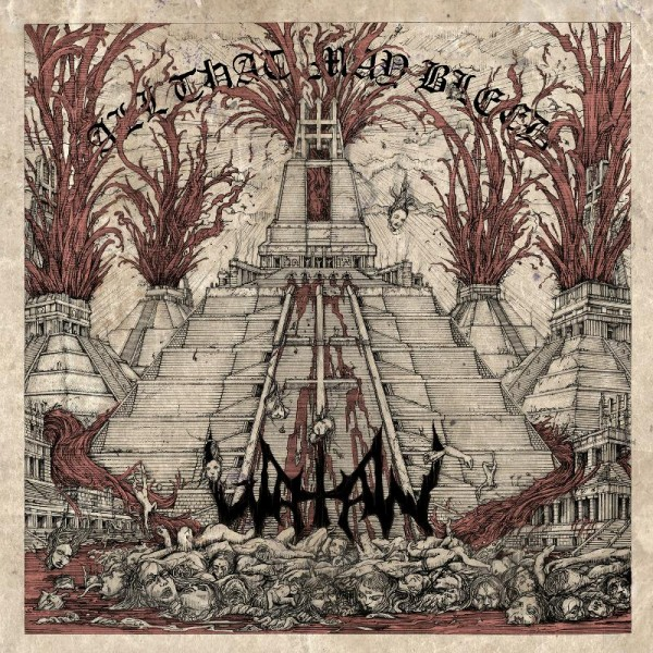 Watain All That May Bleed