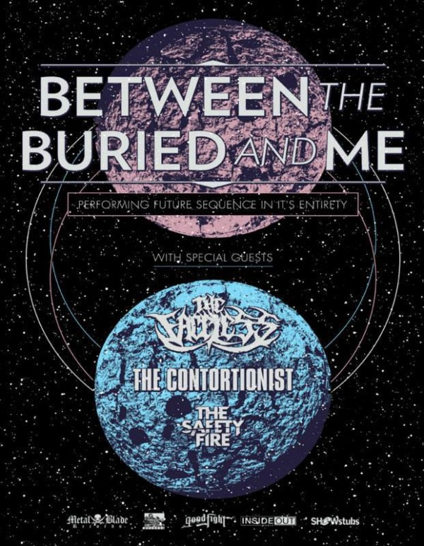btbam headlining tour