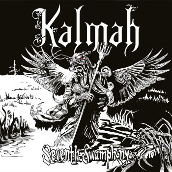 Kalmah-Seventh-Swamphony
