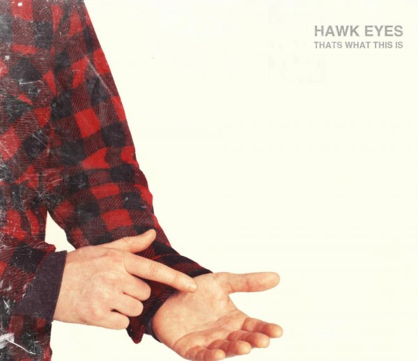 hawk eyes thats what this is