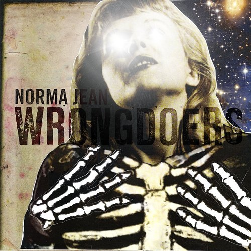 Norma-Jean-Wrongdoers