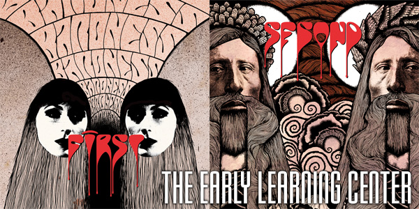 baroness early learning