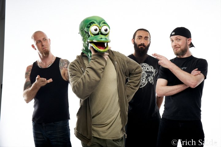 devin townsend project ziltoid