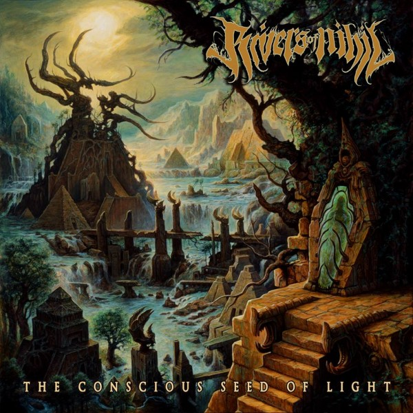 rivers of nihil