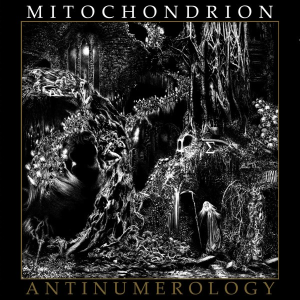 mitochondrion antinumerology