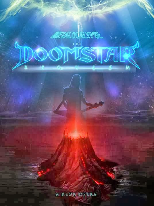 metalocalypse the doomstar requiem