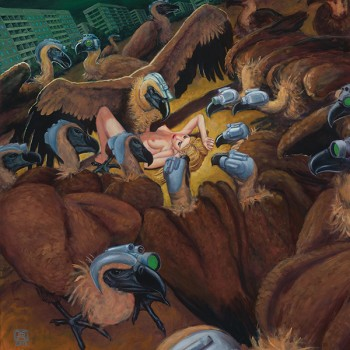protest the hero - volition full