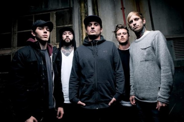 d31fafe41 Australian metalcore band I Killed The Prom Queen are responsible for  helping the Australian music scene become heavy again, but in a whole new  way.