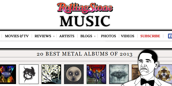 rolling stone not bad