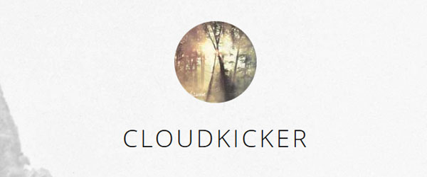 cloudkicker header