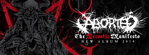 aborted banner
