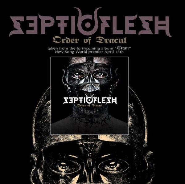 Septicflesh Order of Dracul