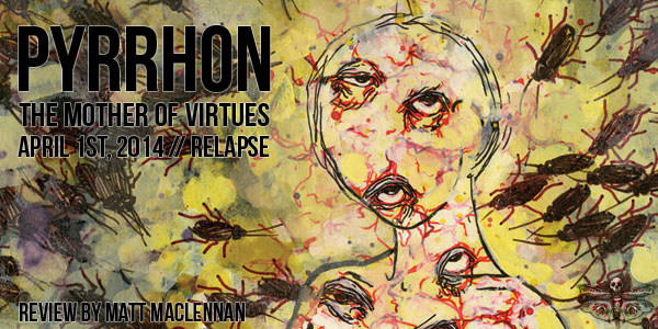 pyrrhon mother of virtues