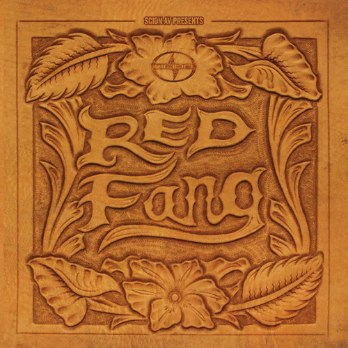 red fang scion av 7 inch