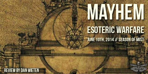 mayhem-esoteric-review