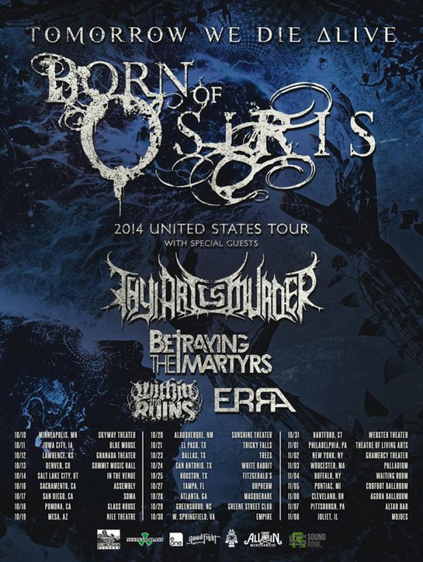 born-of-osiris-triangle-tour2014