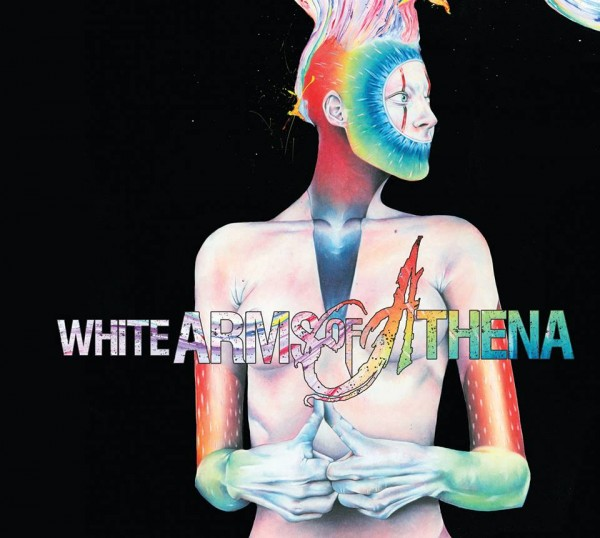 white arms self titled