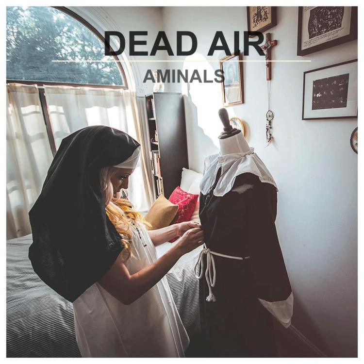 Animals_DeadAir