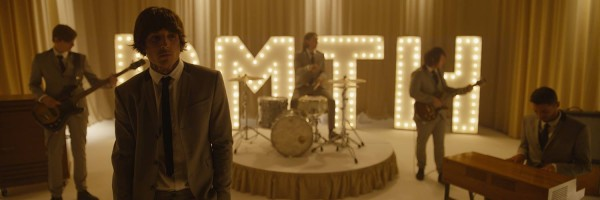 Bring Me THe Horizon Possible Music Video Screen