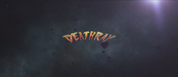Devin Townsend Project - Deathray
