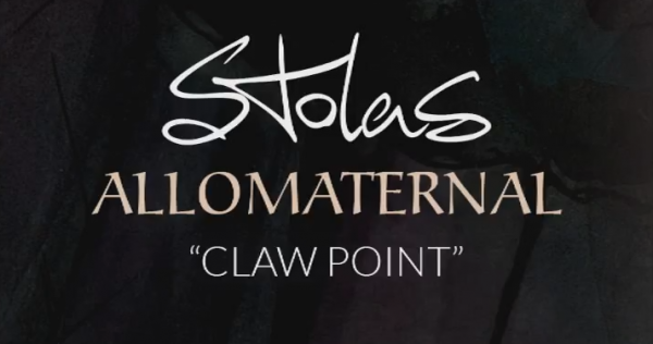 Stolas - Claw Point