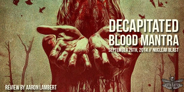decapitated-blood-mantra-review