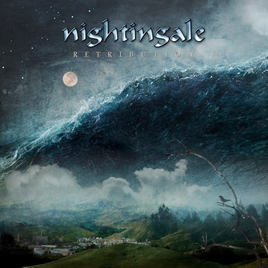 nightingale-album