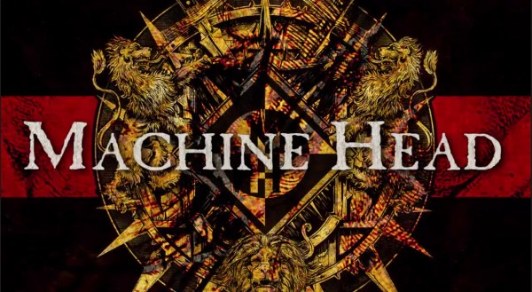 Machine Head - Night of Long Knives