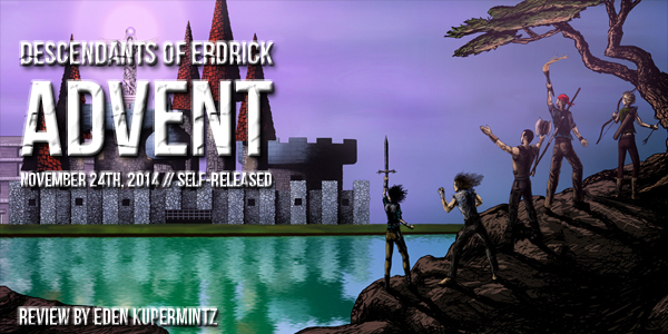 erdrick-advent-review