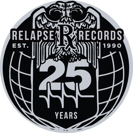 relapse 25 years