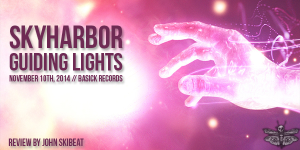 Skyharbor - Guiding Lights - Heavy Blog Is Heavy