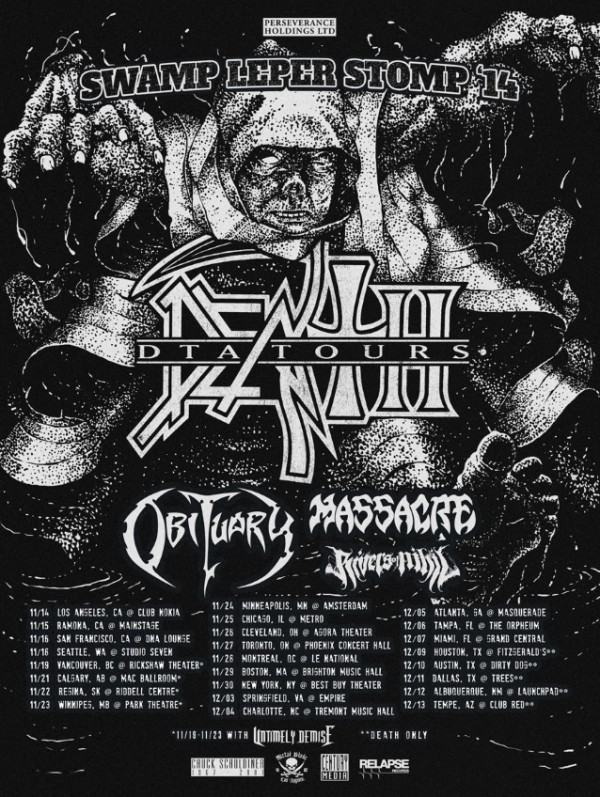 deathtoallobituarytour2014