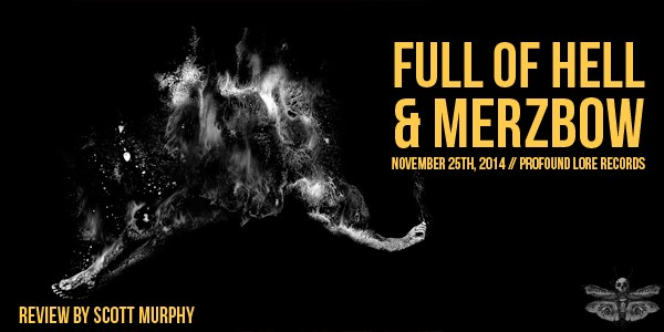 full-of-hell-merzbow-review