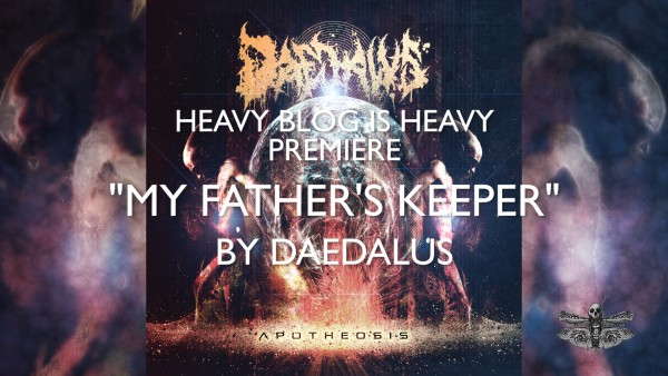 Daedalus My Father's Keeper thumb