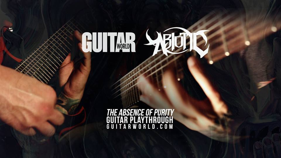 Abiotic_PlayThrough