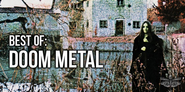 best of doom metal
