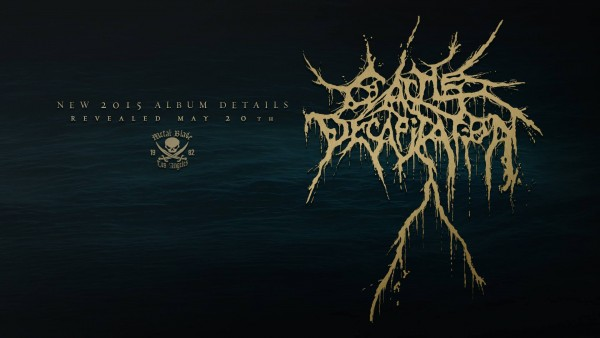 Cattle Decapitation Announcement of Announcement