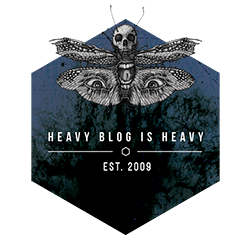 Heavy Blog Is Heavy