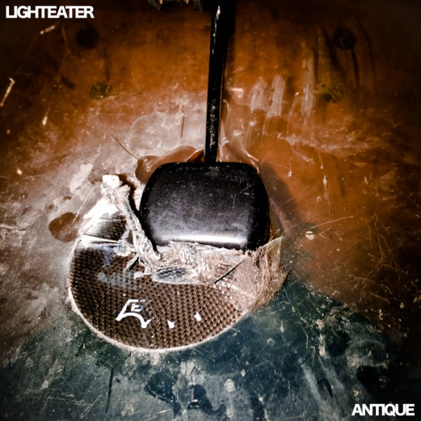 Lighteater - Antique