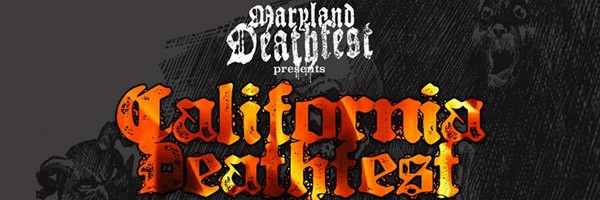 california deathfest